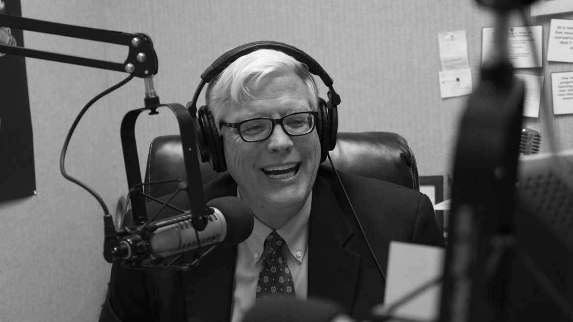 Townhall Review with Hugh Hewitt
