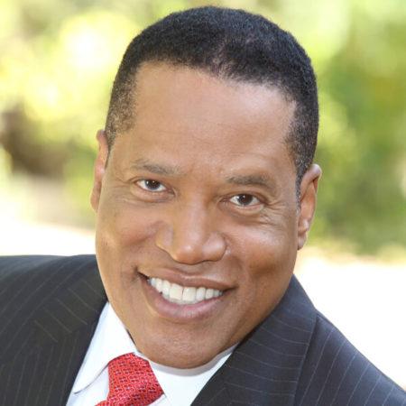 Host Larry Elder