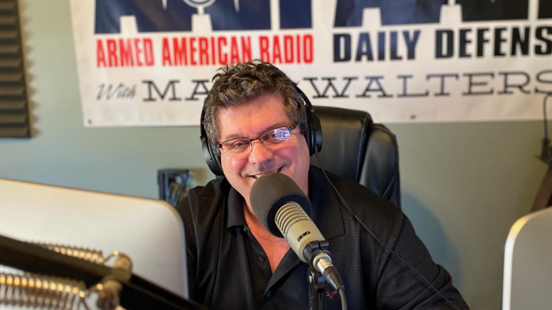 Armed America Radio Live