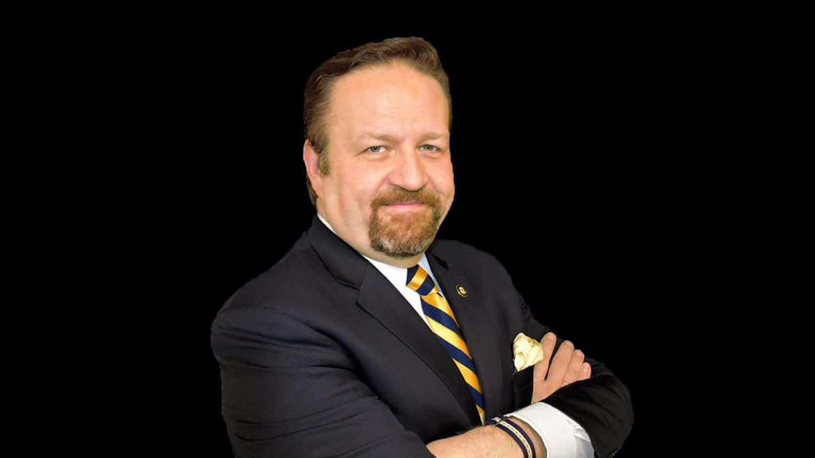 The Best of America First with Sebastian Gorka